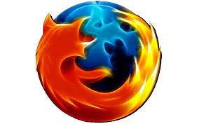 FirefoxOS Logo